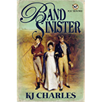 Band Sinister (English Edition)