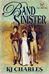 Band Sinister Kindle Edition