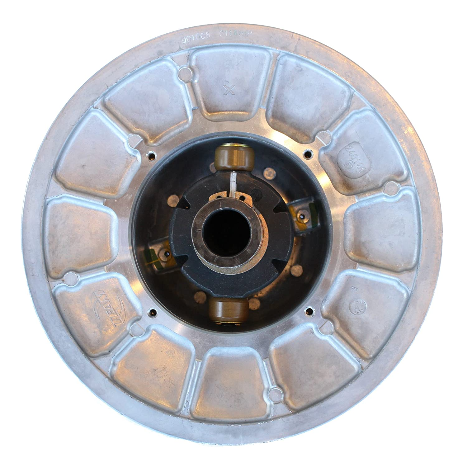 Replacement TEAM Tied Driven Clutch for RZR XP 900 Starting Line ProductsSLP 50-303 RZR-4 XP 900 /& RZR 570