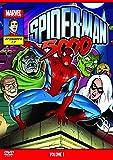 MARVEL Spider-Man 5000 -Volume 1 [DVD]
