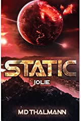 Jolie: Static Saga Vol. 4 (Static Redux) Kindle Edition