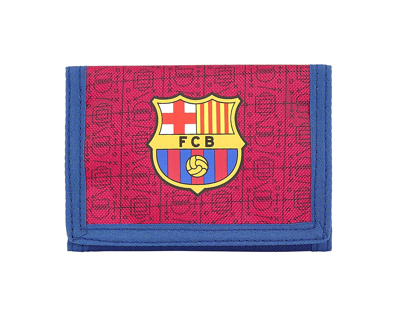 FC Barcelona Corporativa Oficial Cartera Billetera: Amazon ...