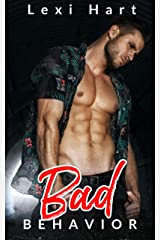 Bad Behavior: A Bad Boy Fake Romance (Bad For Me Book 4) Kindle Edition