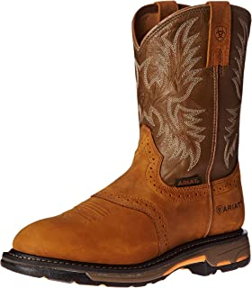 Amazon.com | Ariat Men&39s Sierra Work Boot | Western