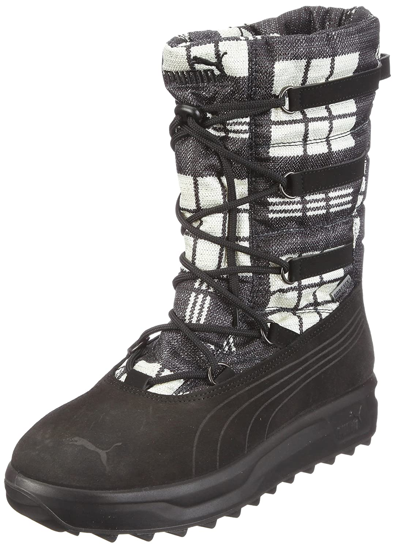 Puma Cimomonte II GTXreg; Nylon W 303854 Damen Stiefel  36 EU Schwarz/Black
