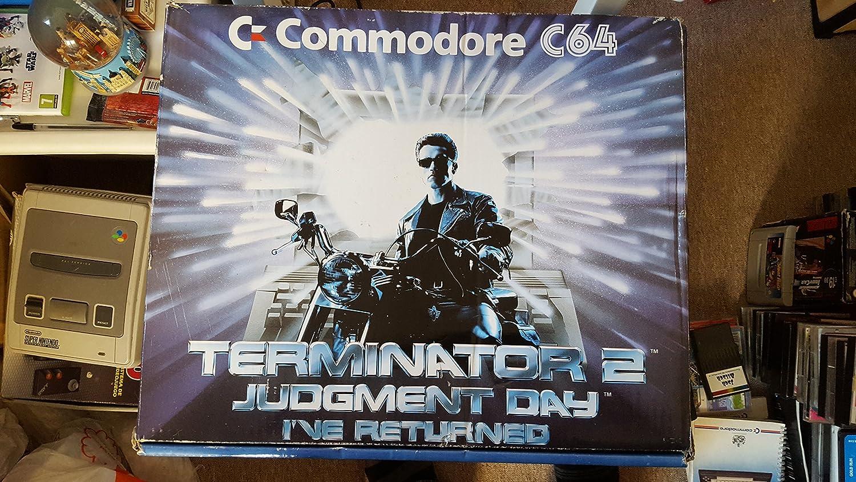Commodore 64 Console: Amazon co uk: PC & Video Games