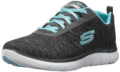 4f19764ac033 Skechers Women s Flex Appeal 2.0 Sneaker