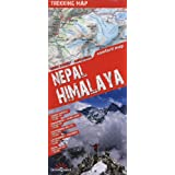 NEPAL HIMALAYA  1/150.000