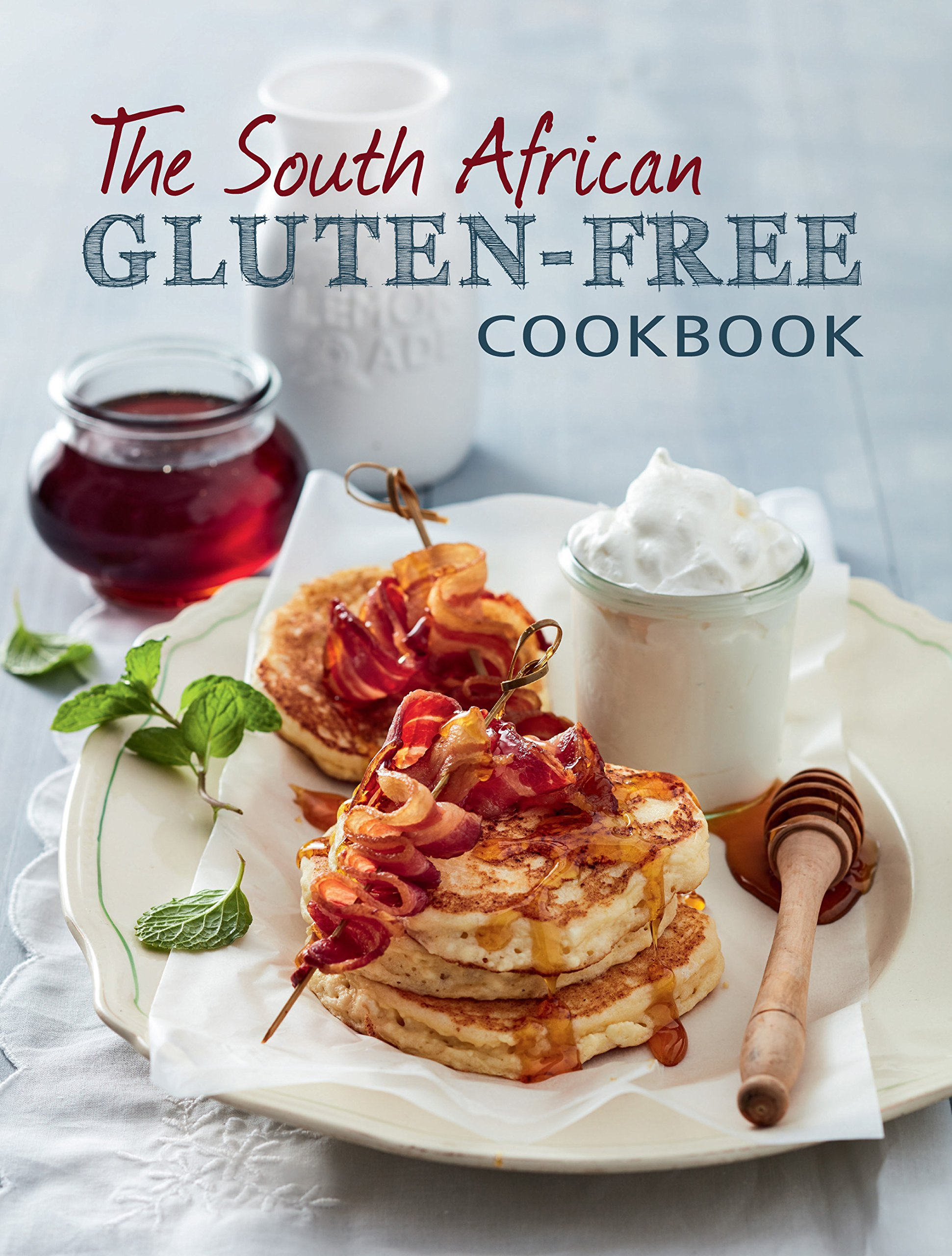 The South African Gluten-free Cookbook Paperback – December 12, 2017
