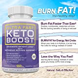 Ultra Fast Keto Boost - Advanced Weight Loss with