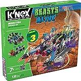 K'nex Beasts Alive Insectra Building Set, Multi Color
