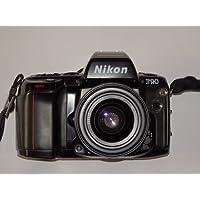 Analogico macchina fotografica–Nikon F90–SLR Camera inclusive obiettivo Exakta 35–70mm 1: 3.5–4.5MC Ø 52# # Ingegneria testato–Ok–by lll # #