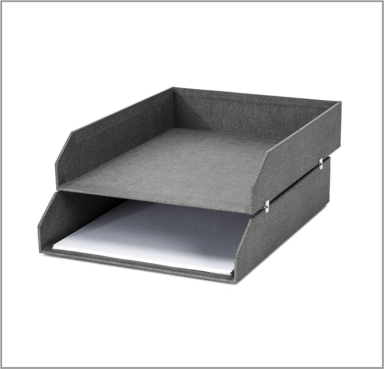 26 Stück Büroablage türkis Briefablage Ablagebox Ablagekorb für A4 Blätter