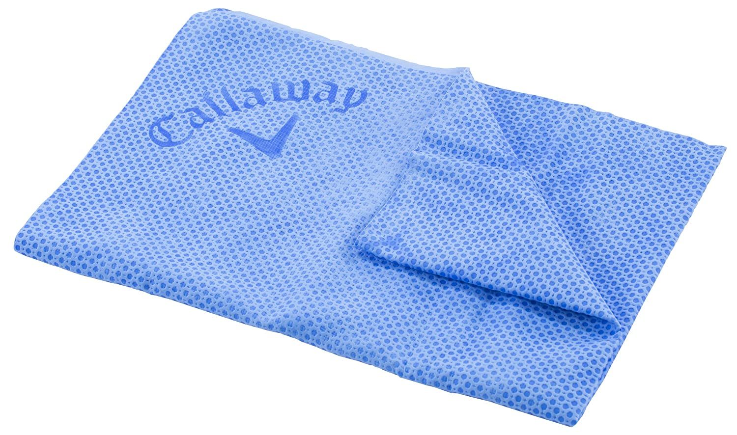 Callaway Golf 2018 Mens Performance Cool Golf Towel