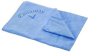 Callaway Golf 2018 Mens Performance Cool Golf Towel