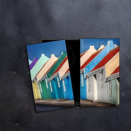 CTC de Trade |herdabdeckplatten Juego 2 x 30 x 52 cm ...
