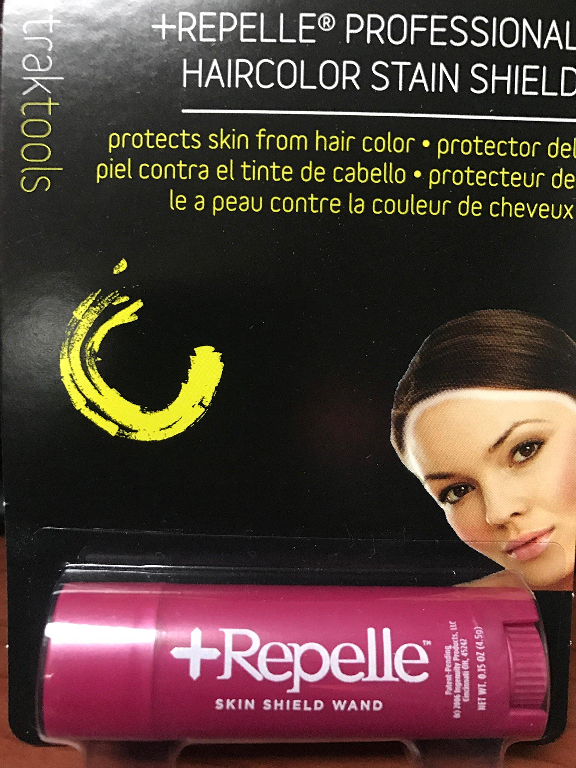 Amazon Colortrak Repelle Professional Haircolor Stain Shield