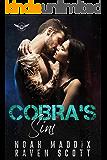 Cobra's Sins: An MC Mafia Romance (Black Diamond Rattlers MC Book 2)
