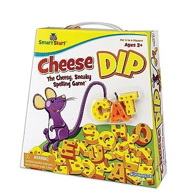 Smart Start Cheese Dip: Toys & Games [5Bkhe0307377]
