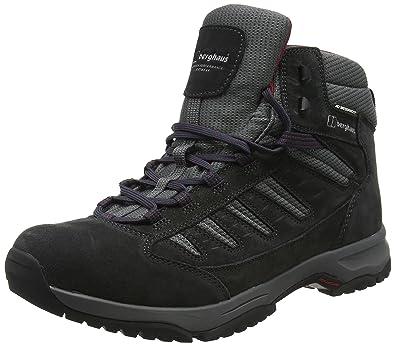 d6921b664d7 Berghaus Men's Exped Trek 2 Tech High Rise Hiking Boots