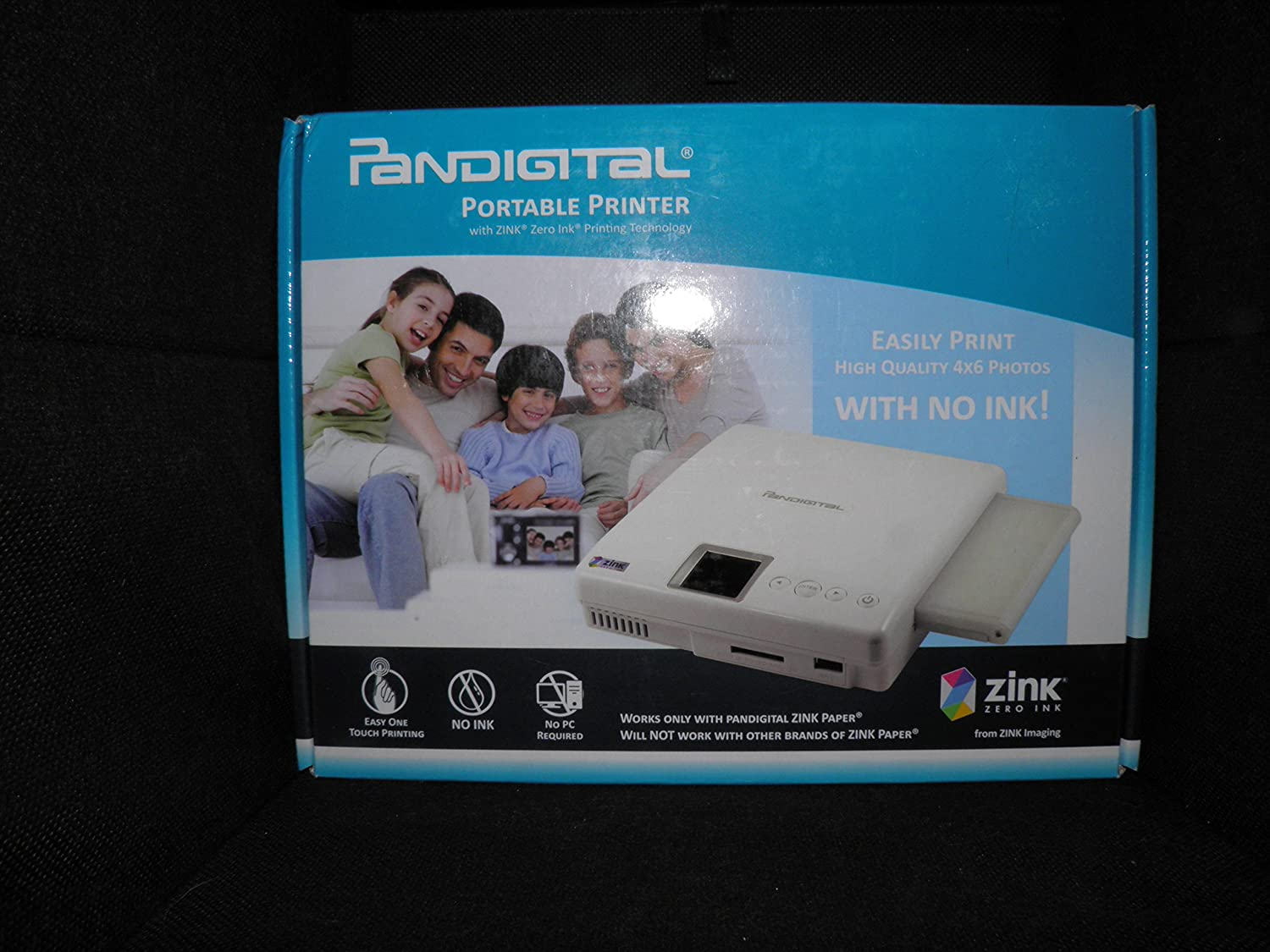 Top 10 Best Portable Photo Printer Reviews in 2020 3