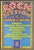 Rock Session I. Magazin der populären Musik.