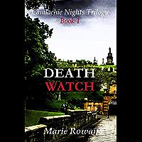 DEATH WATCH: Scottish Crime Fiction (Camlachie Nights Trilogy Book 1) (English Edition)