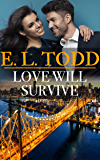 Love Will Survive (Forever and Ever #26)