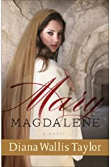 Mary Magdalene: A Novel Kindle Edition