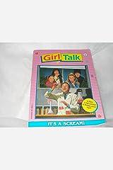 It's a Scream (Girl Talk) Paperback