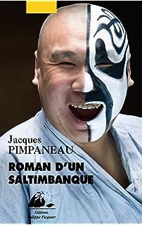 Les Quatre saisons de Monsieur Wu (GRAND FORMAT) (French Edition)