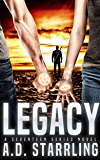 Legacy (A Seventeen Series Novel Book 4)