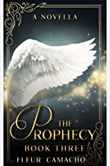 The Prophecy: (The Last Seeker, Book 3) (Tristen) Kindle Edition