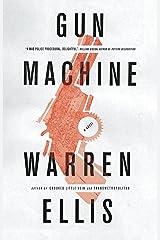 Gun Machine Kindle Edition