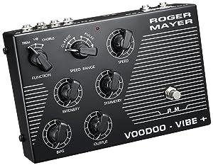 ROGERMAYER VOODOO VIBE+