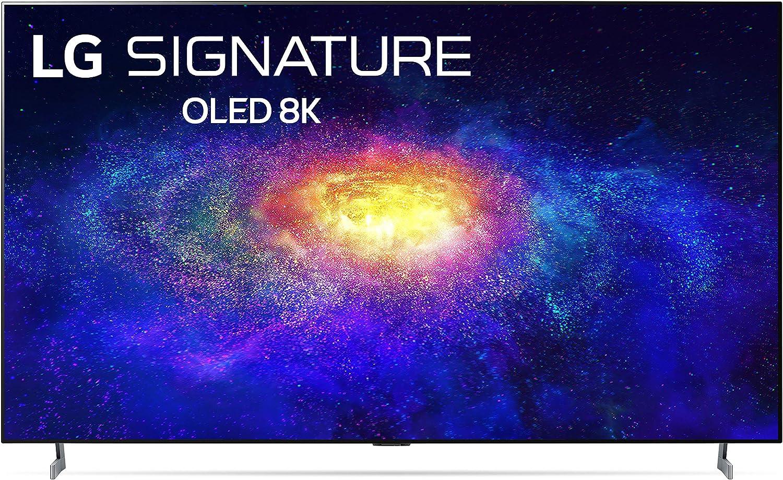 """LG 77"""" Class ZX Series OLED 8K"""