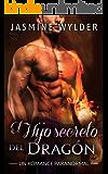 El Hijo secreto del Dragón: Un Romance Paranormal (Secretos de los Dragones nº 4)