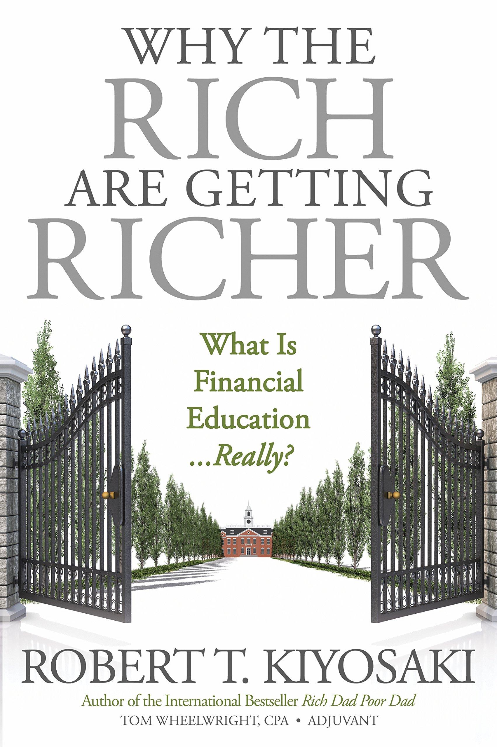 Hasil gambar untuk why the rich are getting richer