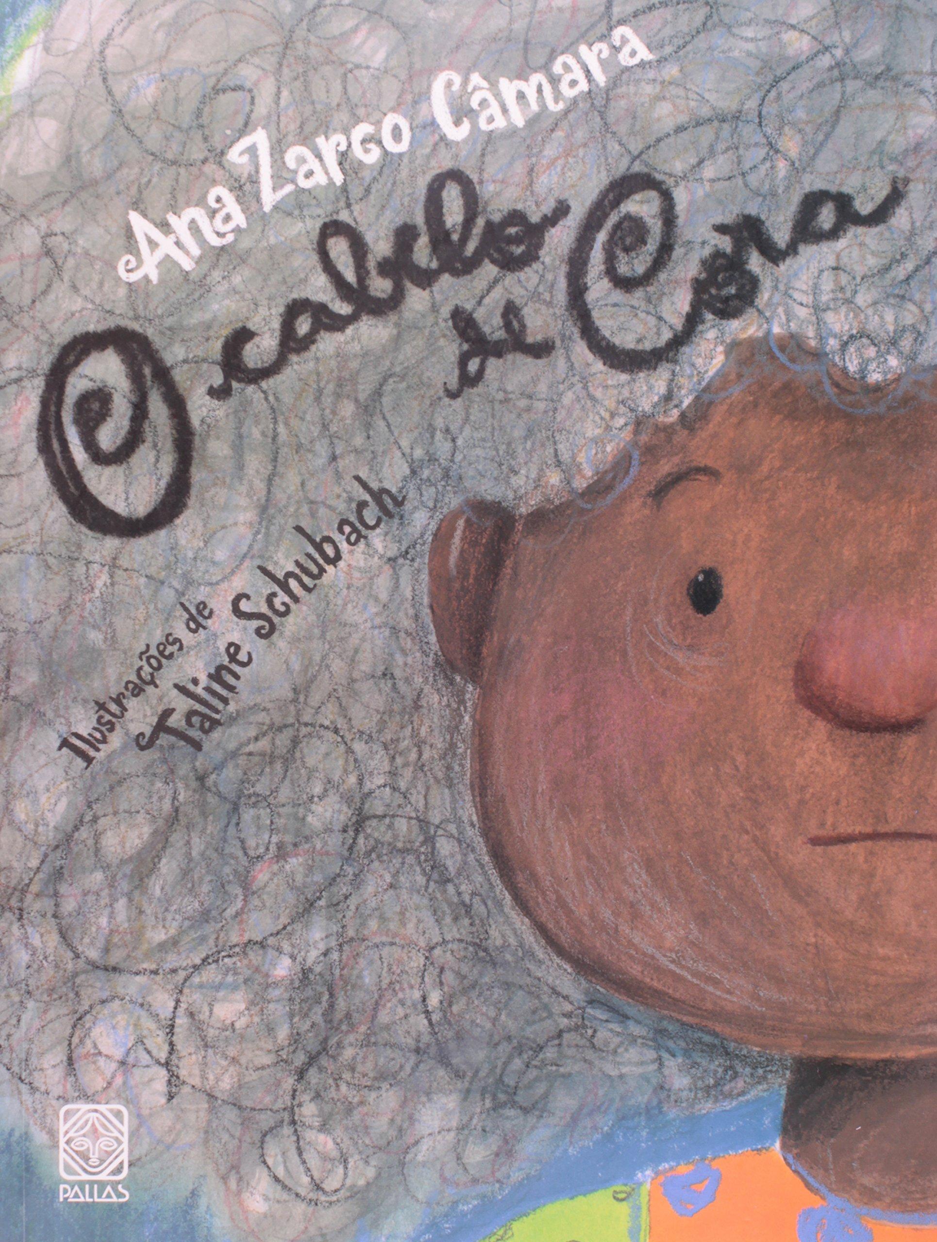 O Cabelo De Cora Livros Na Amazon Brasil 9788534704960