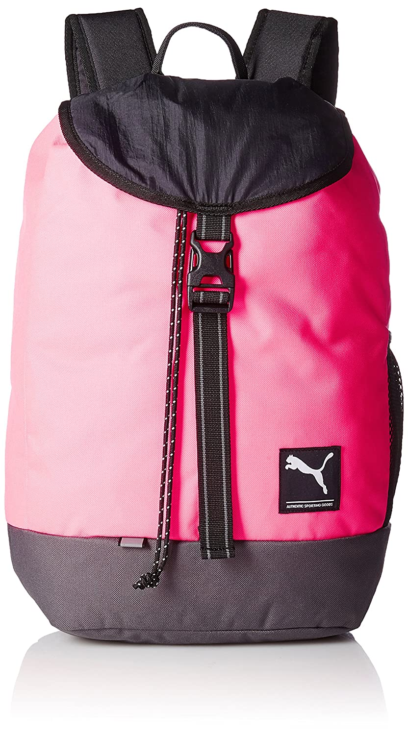 Puma Pink Casual Backpack
