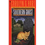 Southern Ghost (Death on Demand Mysteries, No. 8)