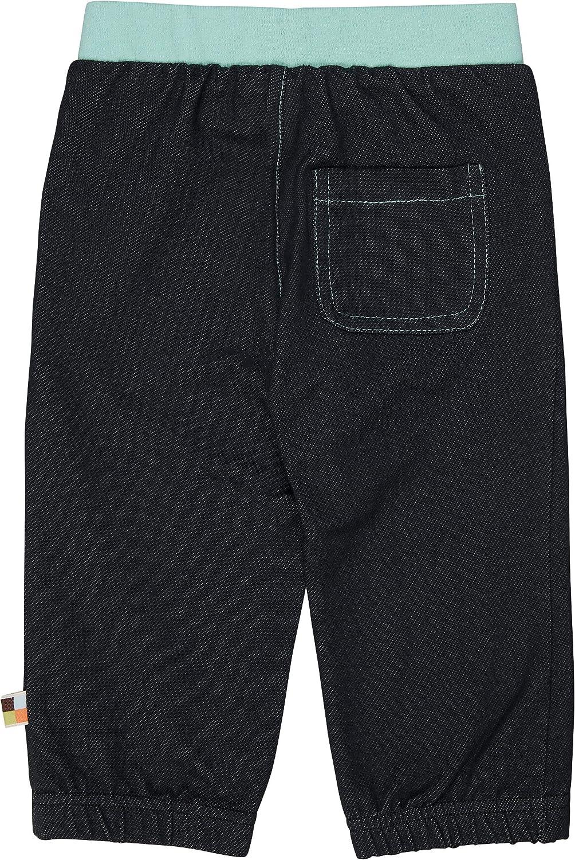 proud Unisex Kinder Hose in Jeansoptik Jeans loud