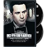 Once Upon a Time in America: Extended Director's