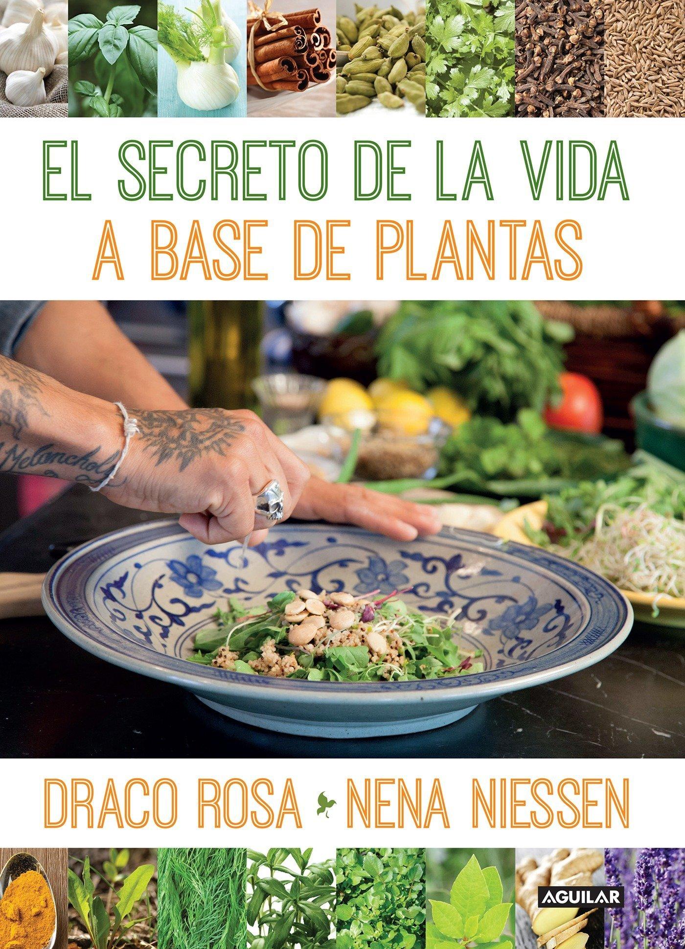 El secreto de la vida a base de plantas / Mother Nature's Secret to a  Healthy Life: Amazon.com.mx: Libros