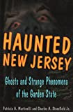 Haunted New Jersey: Ghosts and Strange Phenomena of the Garden State