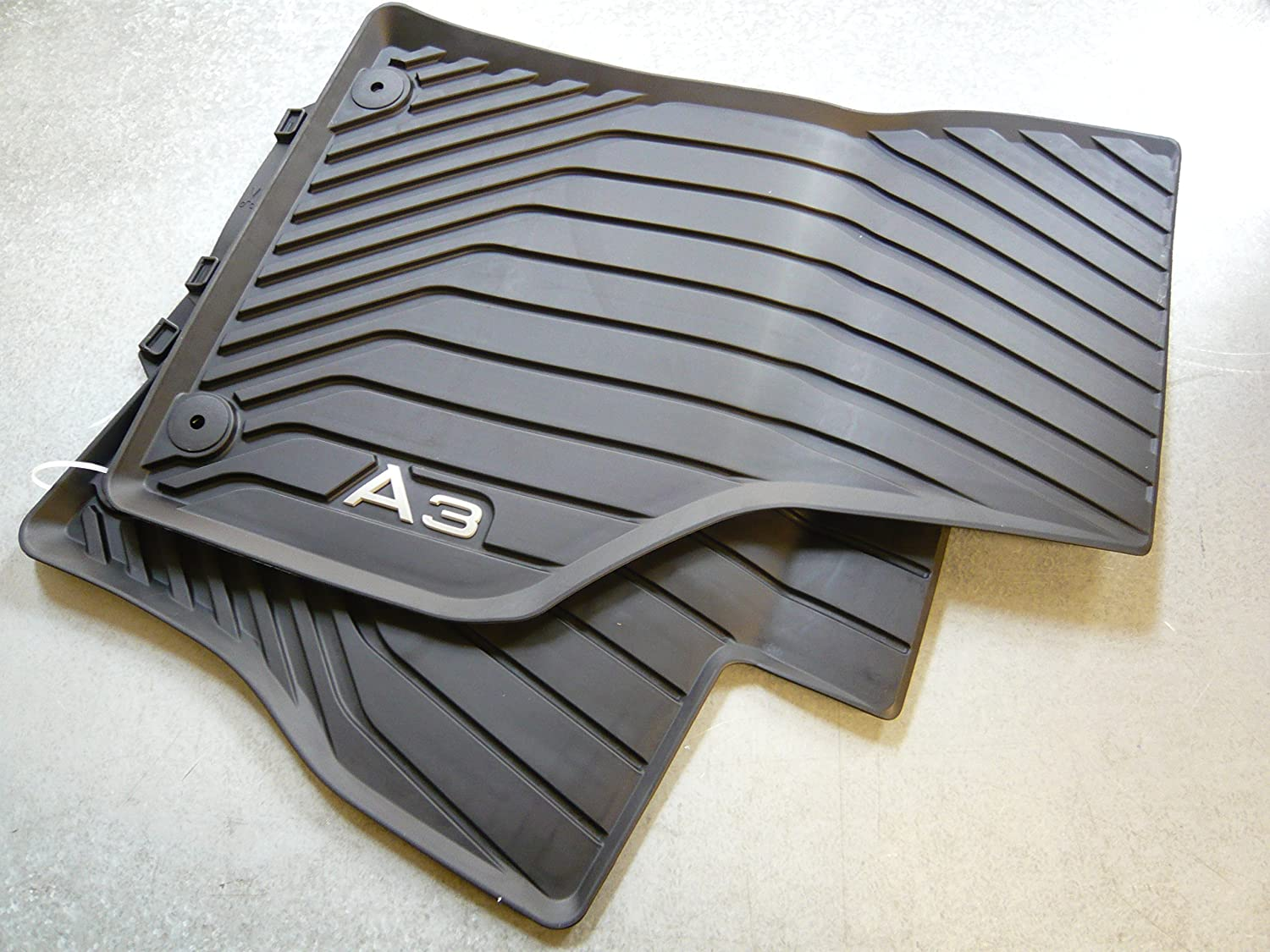 Floor Mats Audi A3 2016 Carpet Vidalondon