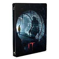 IT - Steelbook (Blu-Ray) - Esclusiva Amazon