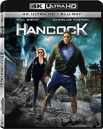 Superbe Hancock [Blu Ray]