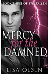 Mercy for the Damned (The Fallen Book 3) Kindle Edition