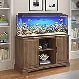Ameriwood Home Harbor 50 - 75 Gallon Aquarium